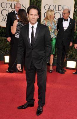 True Blood Cast @ Golden Globes 2009