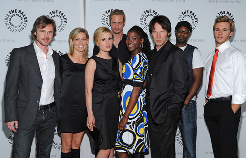 True Blood Cast: Paley Fest 2009