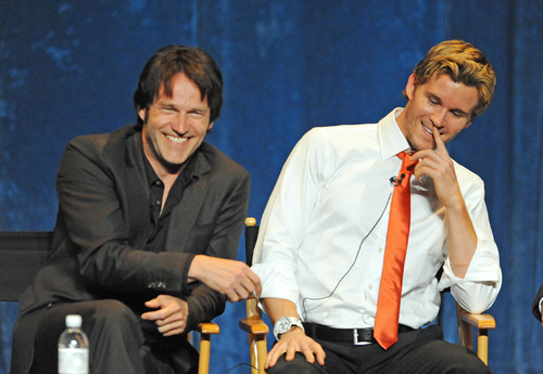 True Blood Cast: Paley Fest 2009