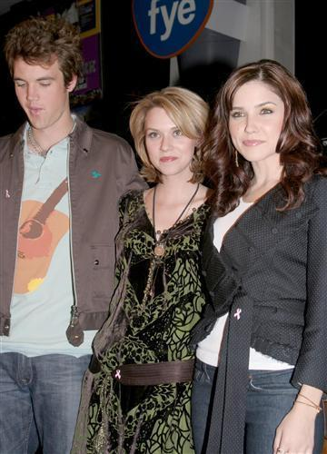 Tyler,hilarie and sophia