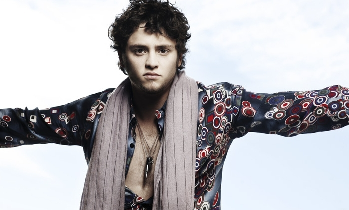Uckermannia Photoshoot - christopher-von-uckermann photo