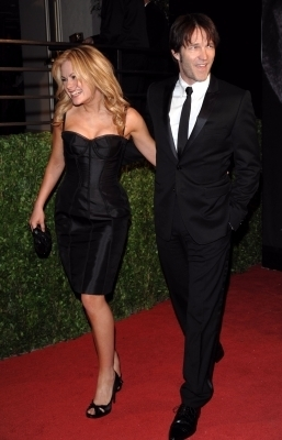 Vanity Fair Oscar Party 2009