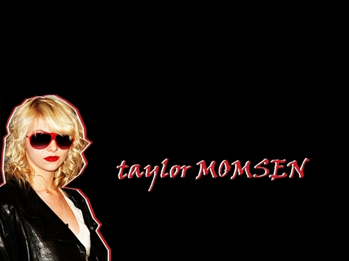 Taylor Momsen پیپر وال with sunglasses titled پیپر وال