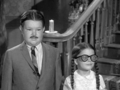 Wednesday and Pugsley Addams - addams-family photo
