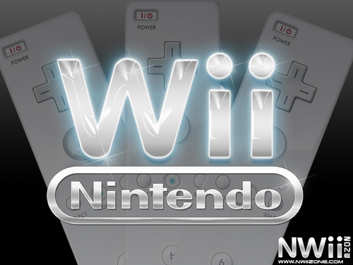 Nintendo Wii images Wii Wallpaper HD wallpaper and background ...