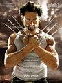 Wolverine/Hugh Jackman Got Milk campaign