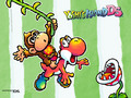 Yoshi's Island DS - super-mario-bros wallpaper