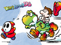 super-mario-bros - Yoshi's Island DS wallpaper