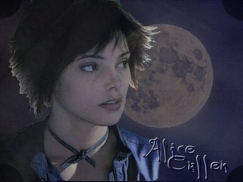 alice///cullen