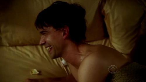 "christopher gorham-bedroom ,""whap"""