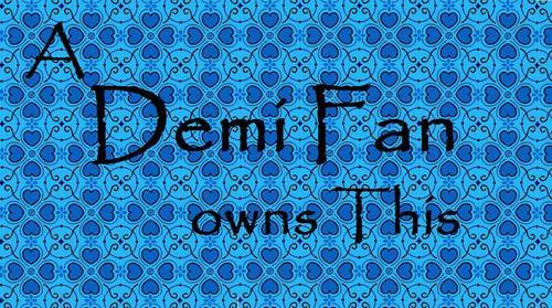 demi and selena ファン art