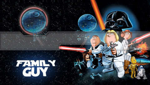 Family Guy Images Family Guy Wallpaper And Background Photos 5687641