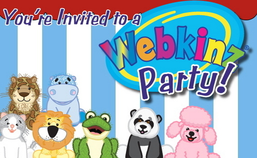holidays on webkinz world
