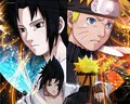 sasuke vs  naruto - sasuke-vs-naruto photo