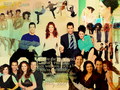 will&grace - debra-messing wallpaper