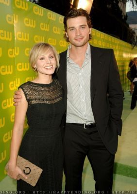 The CW Launch Party - September 18, 2006