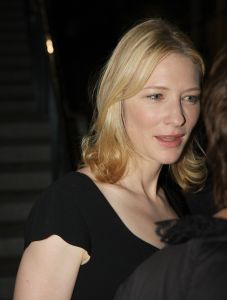 """War of the Roses"" After Party - cate-blanchett Photo"
