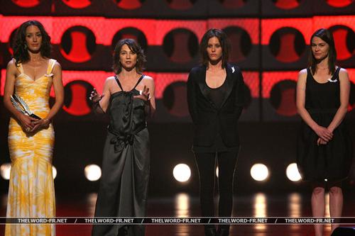 20th Annual GLAAD Media Awards