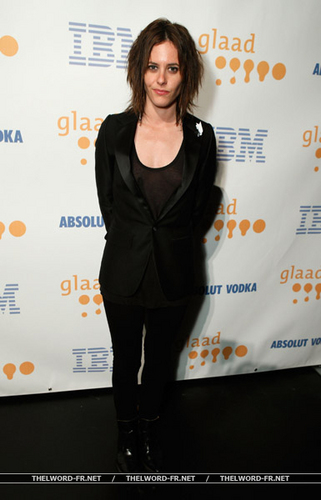 20th Annual GLAAD Media Awards