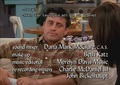friends - 9x03, TOW the pediatrician screencap