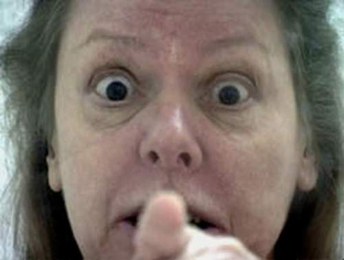 Serial Killers wallpaper called Aileen Carol Wuornos