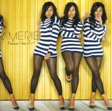 Amerie wallpaper possibly with tights and a leotard entitled Amerie
