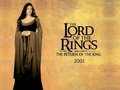 lord-of-the-rings - Arwen2 wallpaper