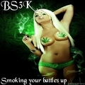 BS3K Group Banner - marijuana photo