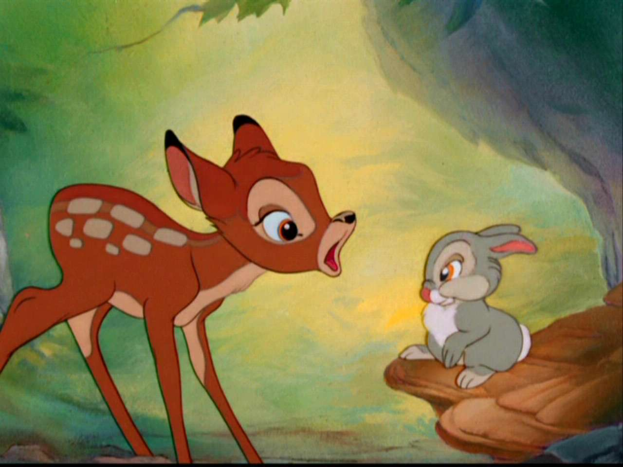 Garland Bambi Bambi Image 5777780 Fanpop