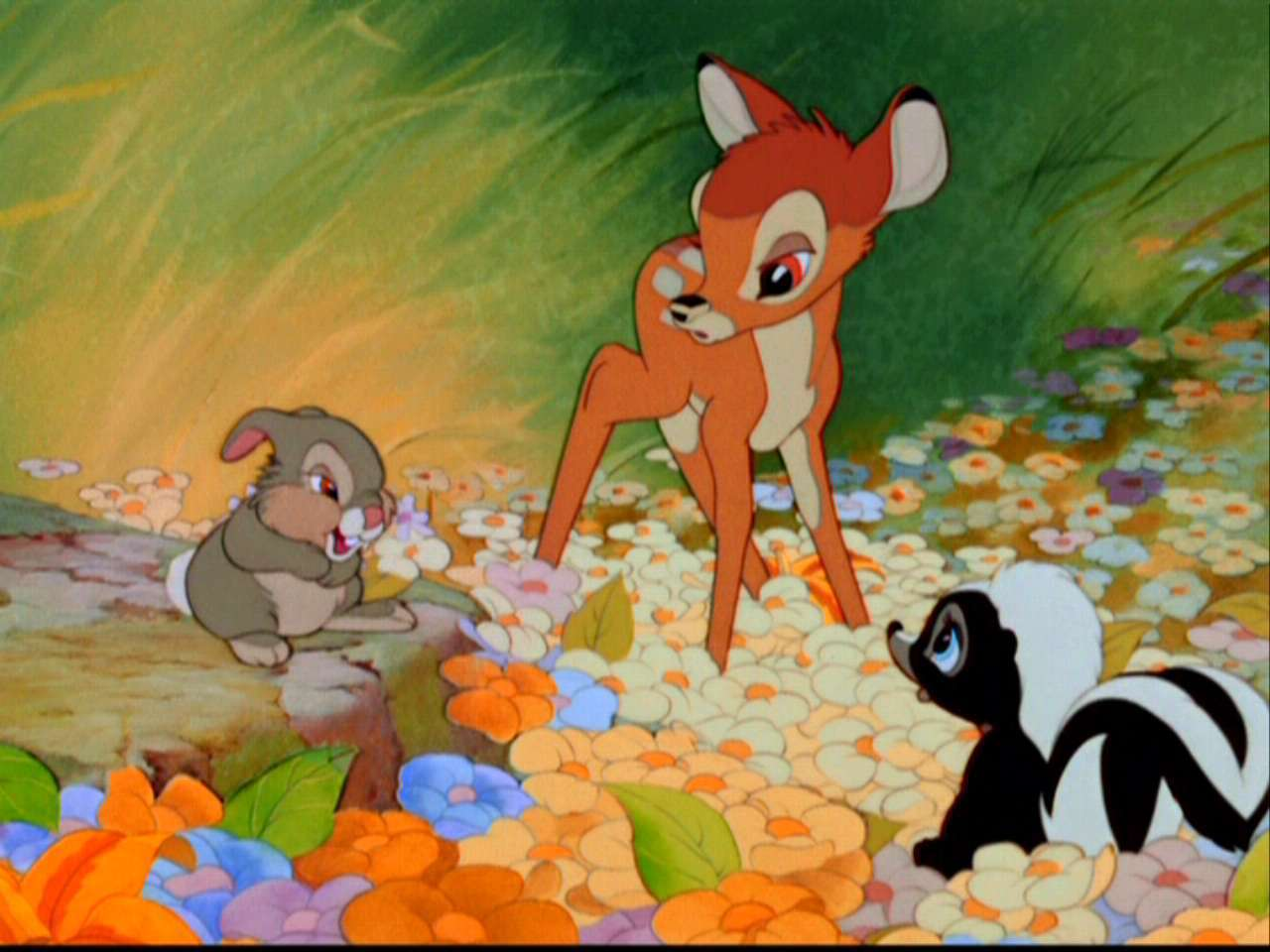 bambi images bambi hd wallpaper and background photos