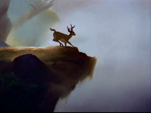 Bambi wallpaper entitled Bambi