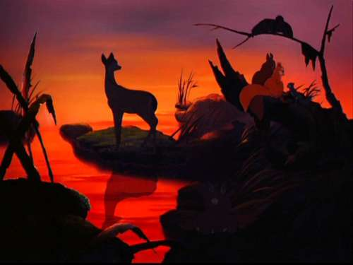 Bambi - bambi Screencap