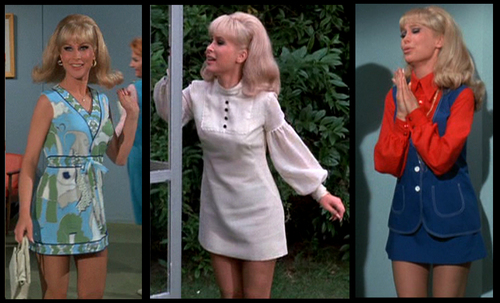 Barbara Eden as Jeannie