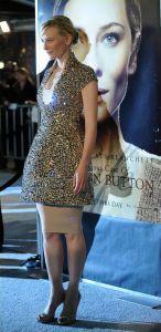 Benjamin Button LA Premiere