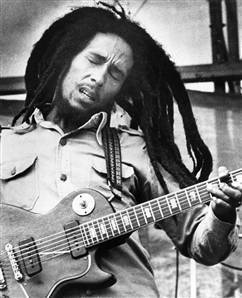 Bob Marley - classic-rock Photo
