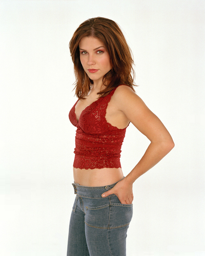 Brooke Davis پیپر وال entitled Brooke Davis Season 1 Promotional Pictures