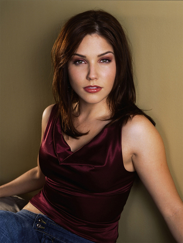 Brooke Davis Season 1 Promotional Pictures