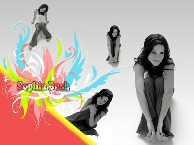 Brooke/Sophia গুল্ম