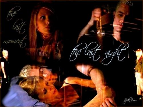 Buffy/Spike