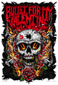 Bullet For My Valentine - bullet-for-my-valentine fan art