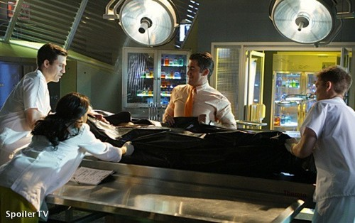 "CSI: Miami - 7x23 - ""Collateral Damage"""