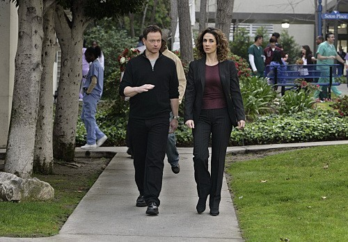 "CSI: NY - 5x23 - ""Greater Good"""