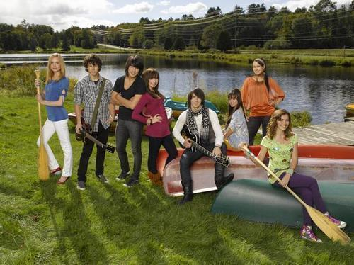 Camp Rock Full Cast