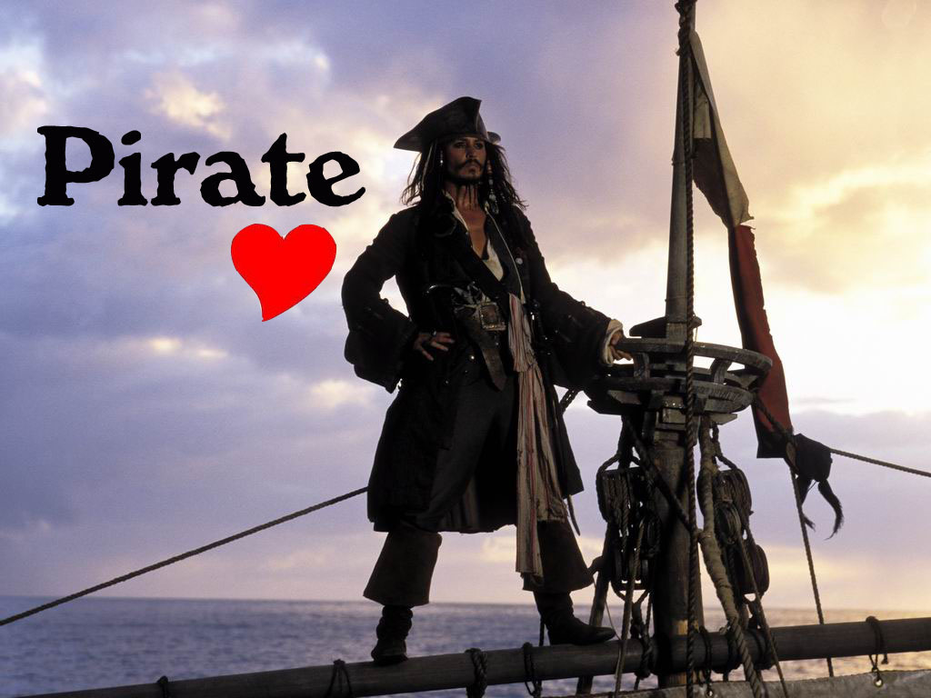 Captain jack movie