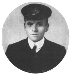 Charles Lightoller - rms-titanic Photo