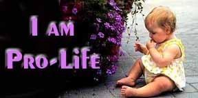 Choose Life<3
