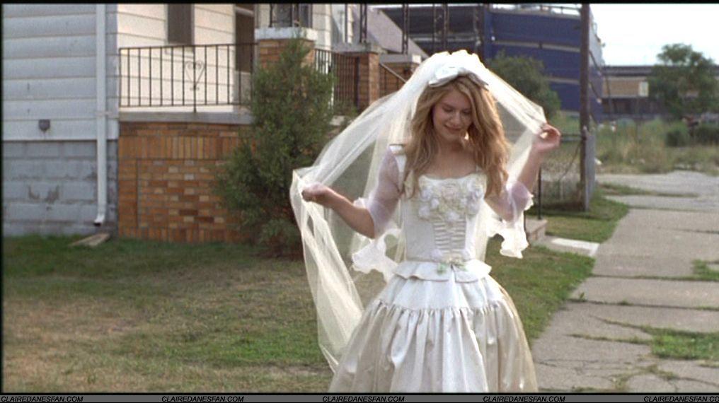 Claire danes wedding