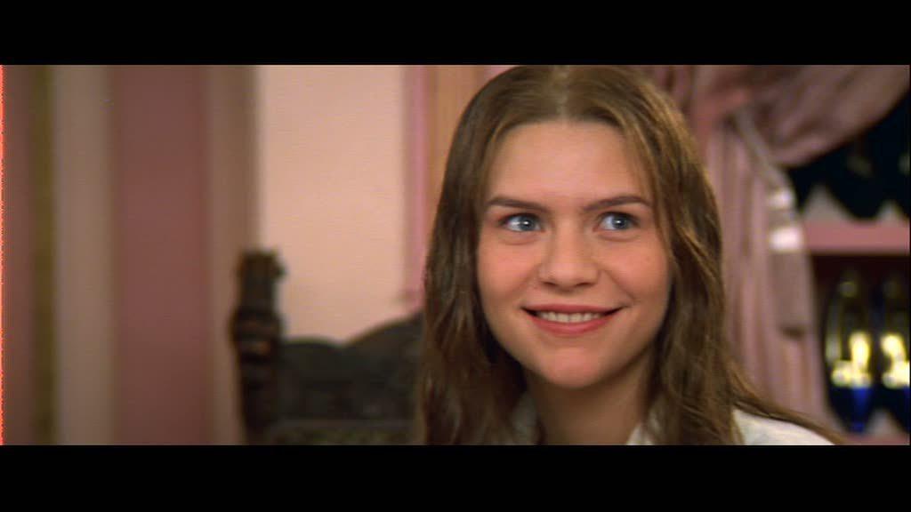 Claire Danes images Claire in 'Romeo + Juliet' HD ... Claire Danes Movie