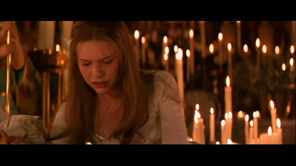 Claire danes romeo and juliet 4