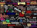 Classic Rock Band Logos